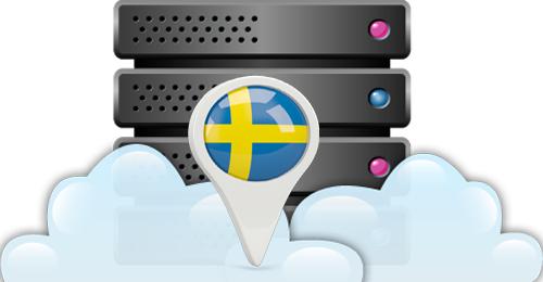 Sweden VPS Server Hosting Plans