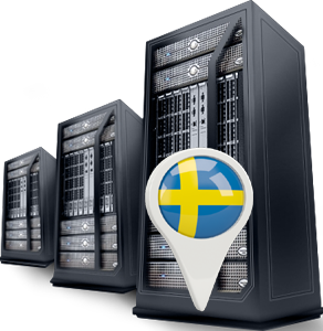 Sweden Dedicated Server Hosting Plans